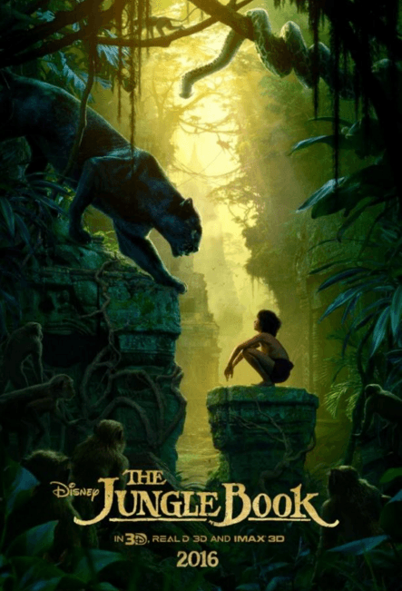 The Jungle Book Movie Review English Movie Review