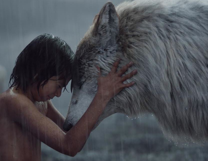 The Jungle Book To Release In India Before The US!