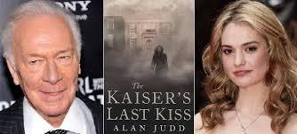 The Kaiser's Last Kiss Movie Review English Movie Review