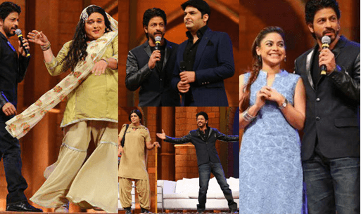 The Kapil Sharma Show, Becomes Super Hit On The..