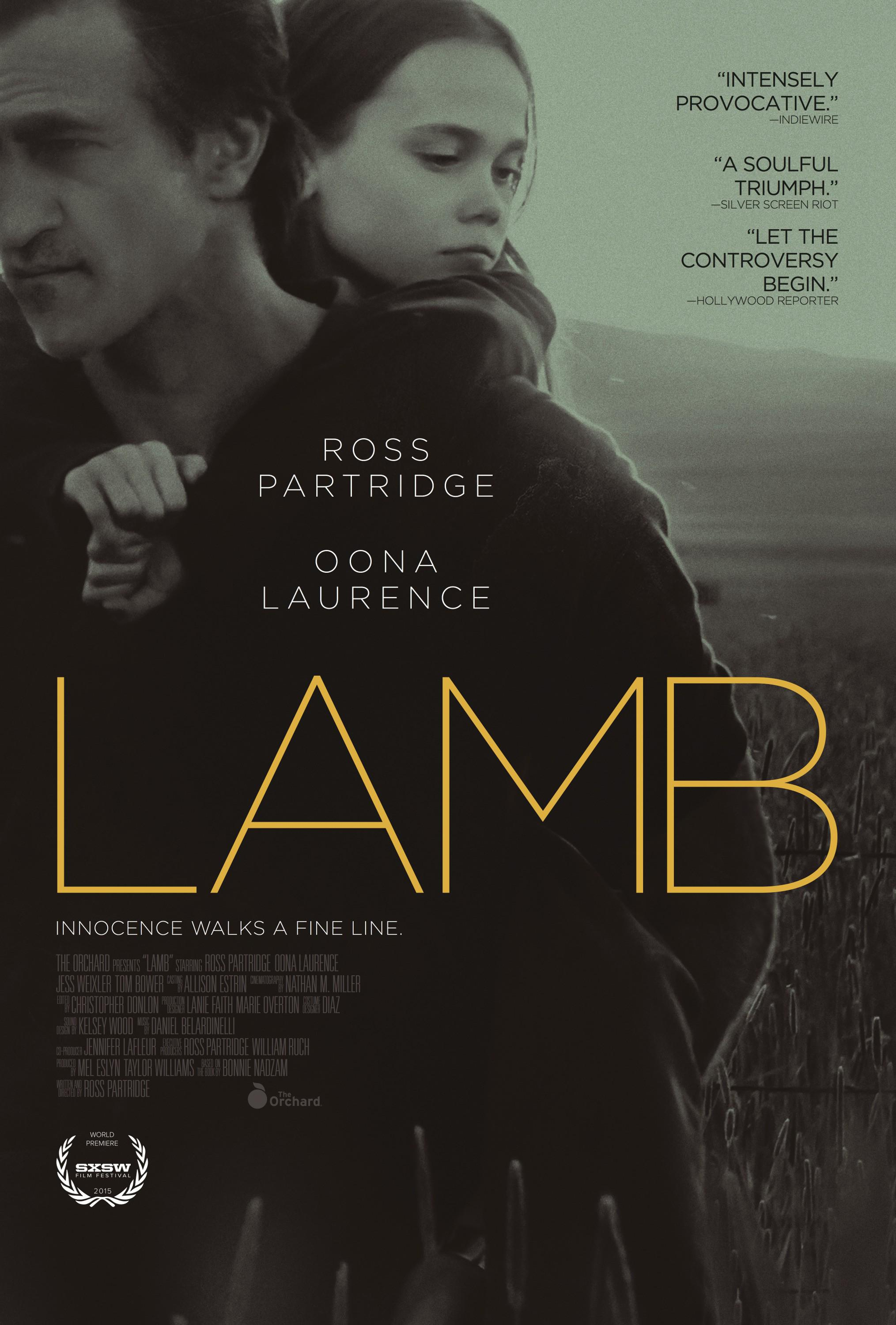 The Lamb Movie Review English