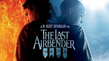 The Last Airbender Movie Review English Movie Review