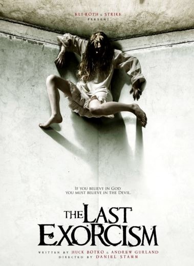 The Last Exorcism Movie Review English Movie Review