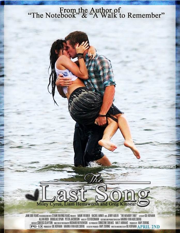 The Last Song Movie Review English