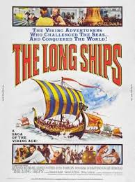 The Long Ships Movie Review English Movie Review