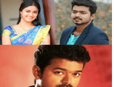 The Makers Uncover The Cast And Crew For Vijay 60