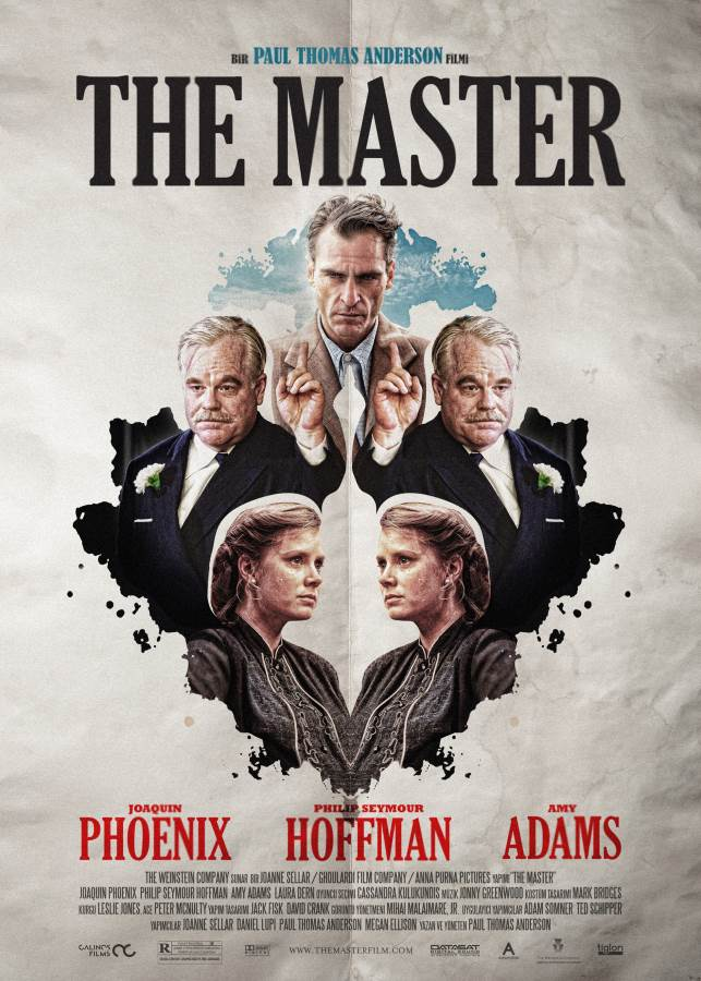 The Master Movie Review English