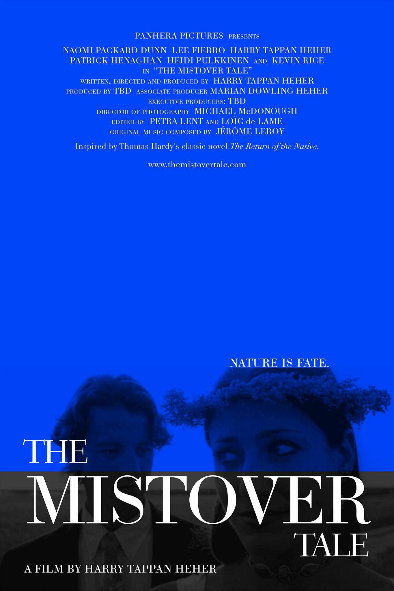 The Mistover Tale Movie Review English