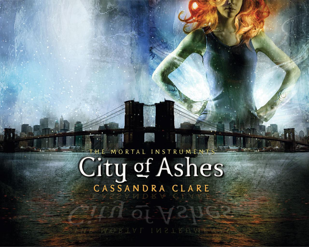 The Mortal Instruments: City of Ashes Movie Review English
