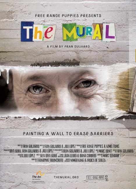 The Mural Movie Review English