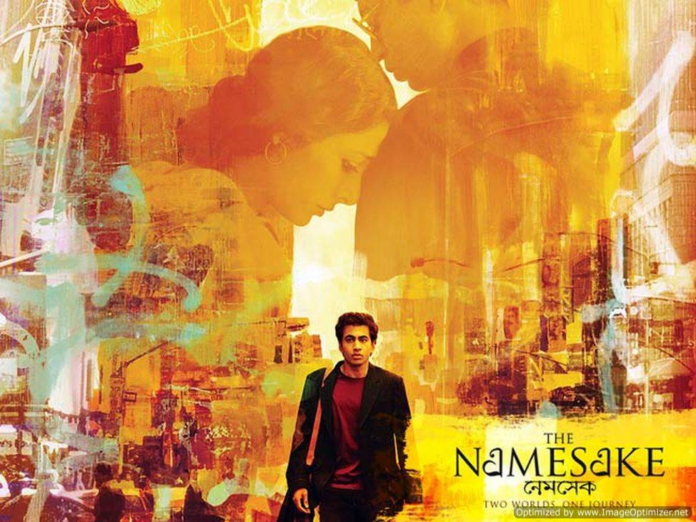 The Namesake Movie Review Hindi
