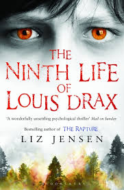 The Ninth Life of Louis Drax Movie Review English Movie Review