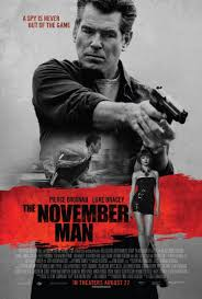 The November Man 2 Movie Review English Movie Review