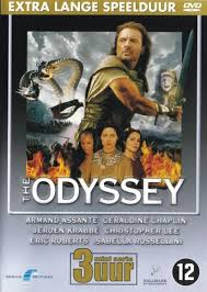 The Odyssey Movie Review English Movie Review