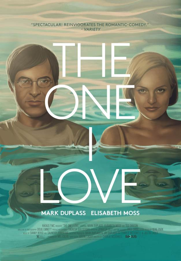 The One I Love Movie Review English
