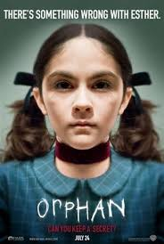 The Orphan Movie Review English Movie Review