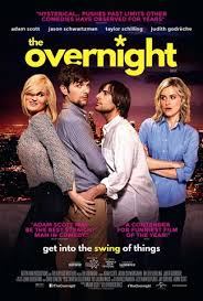 The Overnight Movie Review English Movie Review