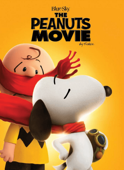 The Peanuts Movie Review English Movie Review