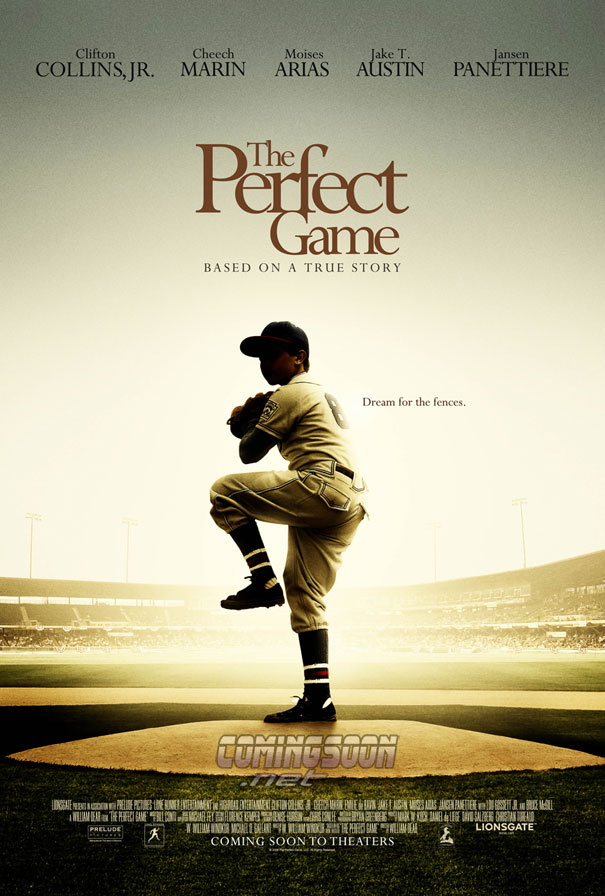 The Perfect Game Movie Review English Movie Review