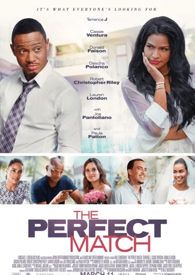 The Perfect Match Movie Review English Movie Review