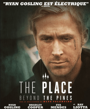 The Place Beyond The Pines-Spoiler Free Movie Review English Movie Review