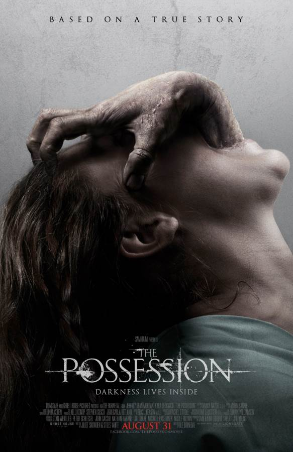 The Possession Movie Review English