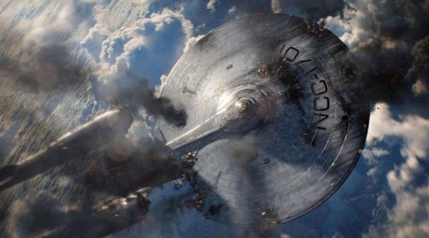 The Release Date Of 'Star Trek Beyond' Gets Shu..