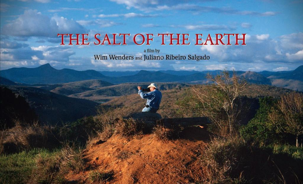 The Salt of the Earth Movie Review English