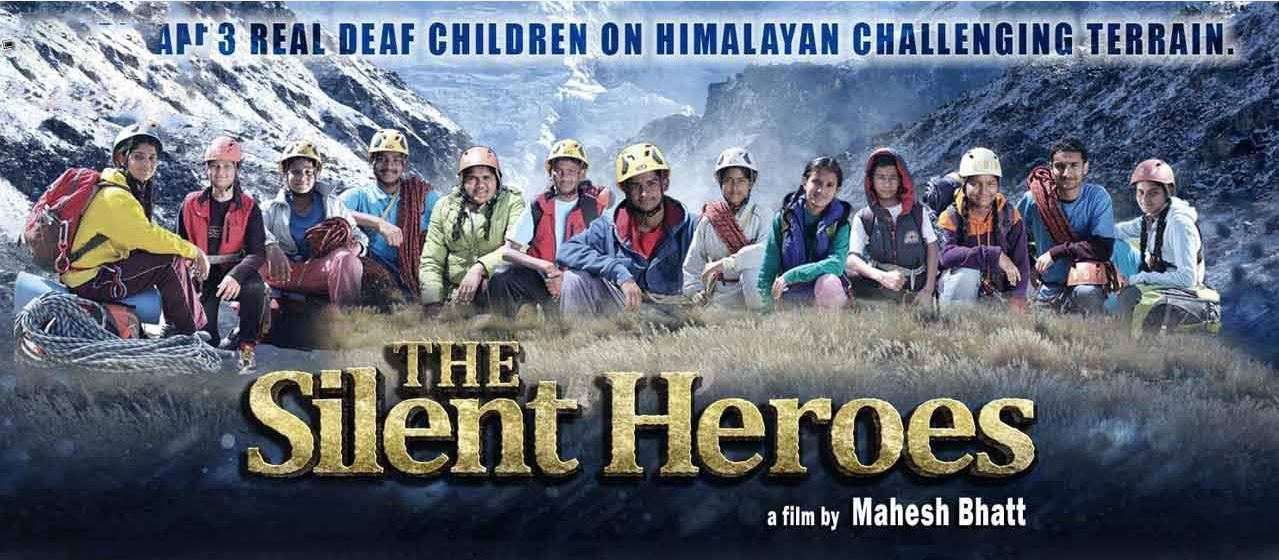 The Silent Heroes Movie Review