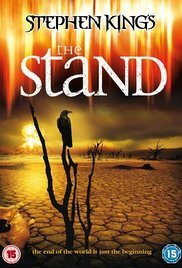 The Stand Movie Review English Movie Review