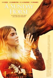 The Sunday Horse Movie Review English Movie Review