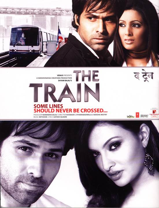 The Train Movie Review Hindi