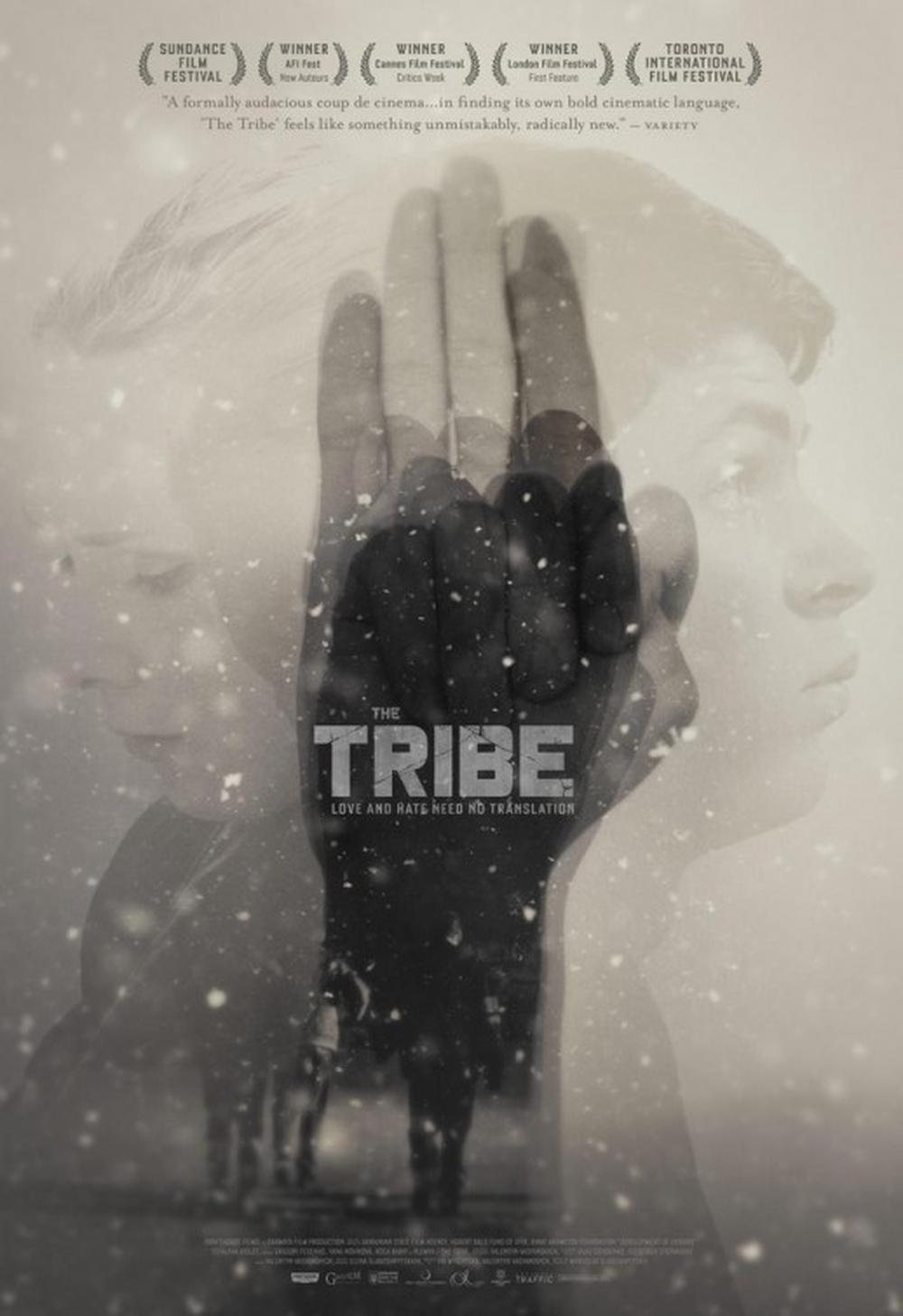 The Tribe Movie Review English