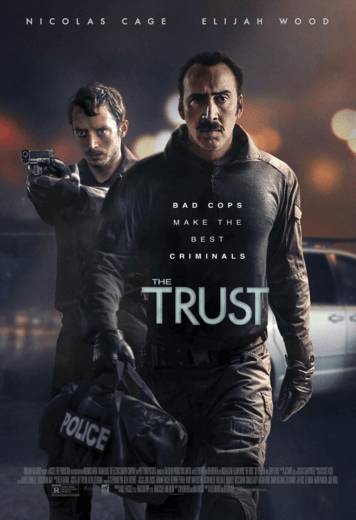 The Trust Movie Review English Movie Review