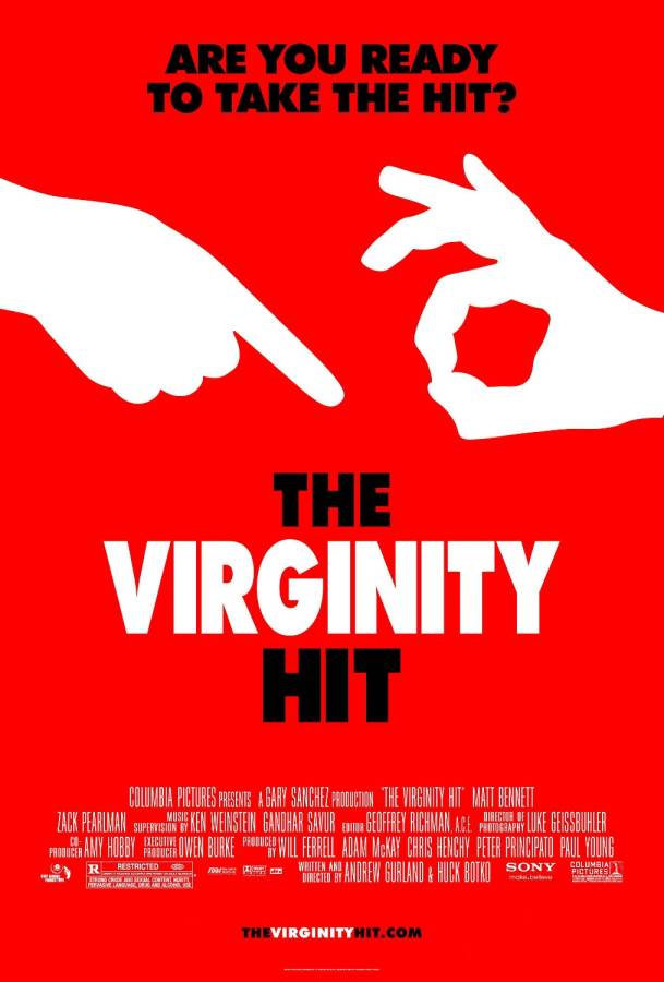 The Virginity Hit Movie Review English