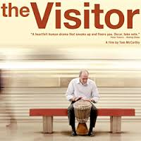 The Visitor Movie Review English Movie Review