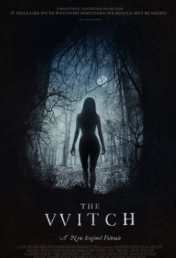 The Witch Movie Review English Movie Review