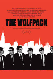 The Wolfpack Movie Review English Movie Review