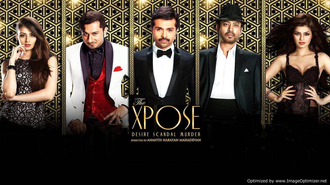 The Xpose Movie Review Hindi