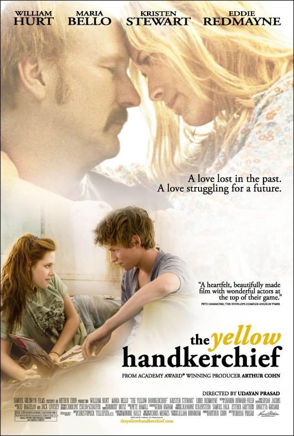 The Yellow Handkerchief Movie Review English