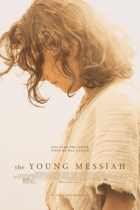 The Young Messiah Movie Review English Movie Review