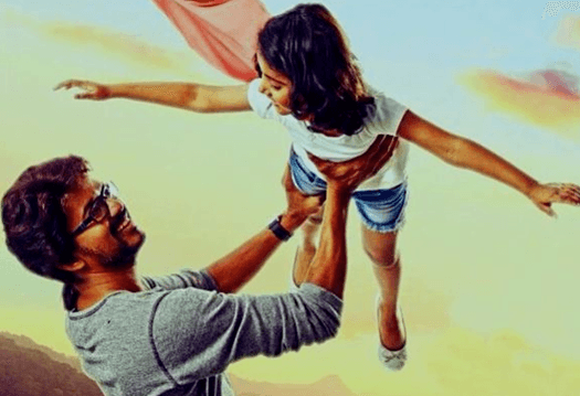 Theri Gets a 4.5/5