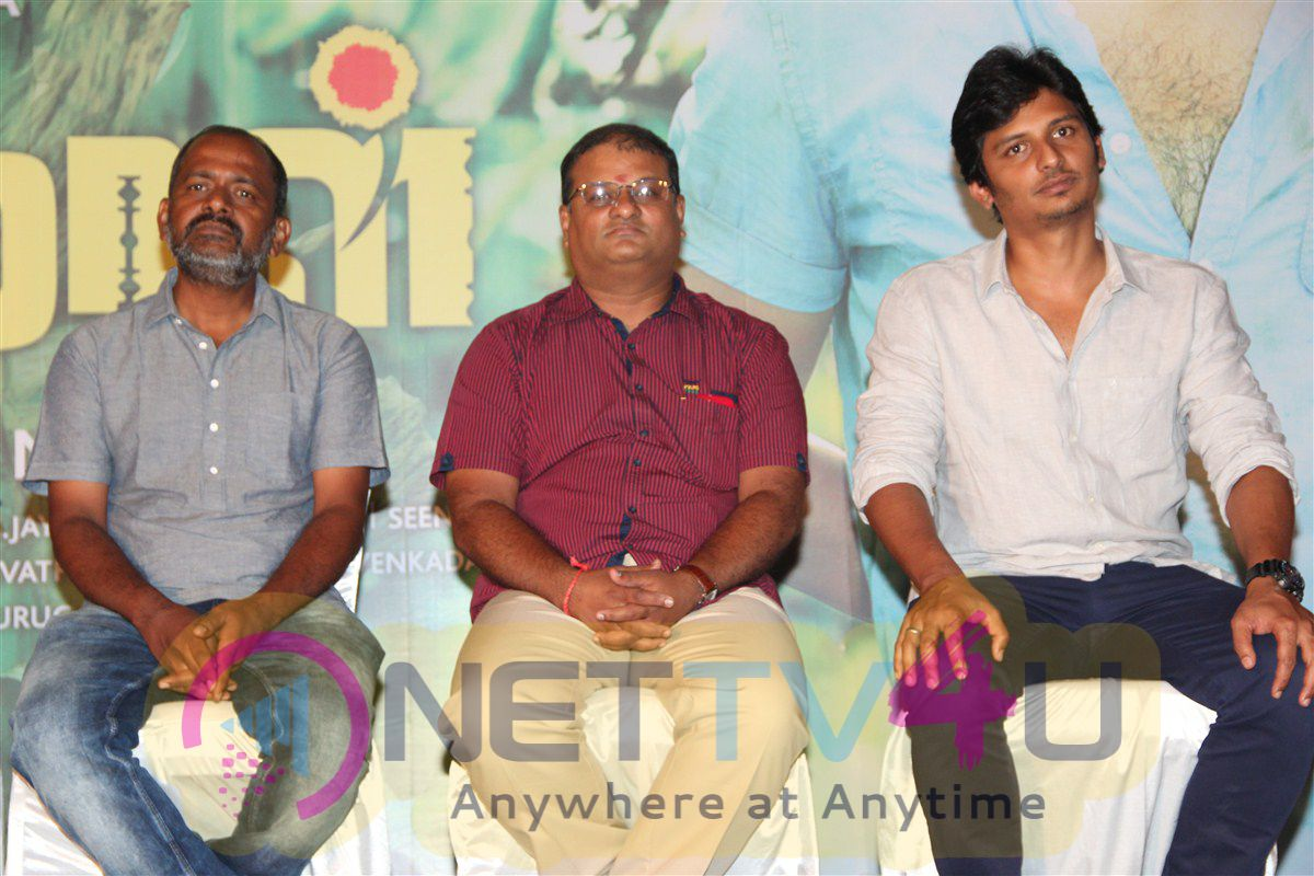 Thirunaal Tamil Movie  Audio Launch Photos Tamil Gallery