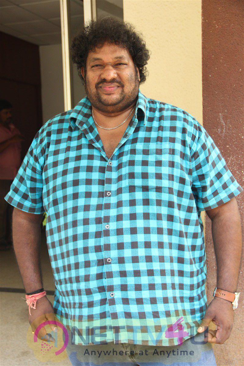 Thirunaal Tamil Movie  Audio Launch Photos