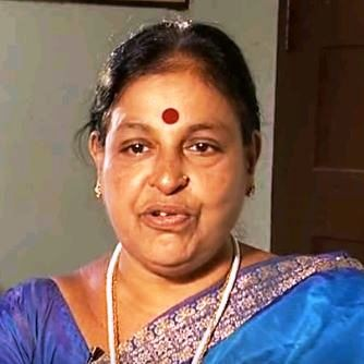 Thodupuzha Vasanthi Malayalam Actress