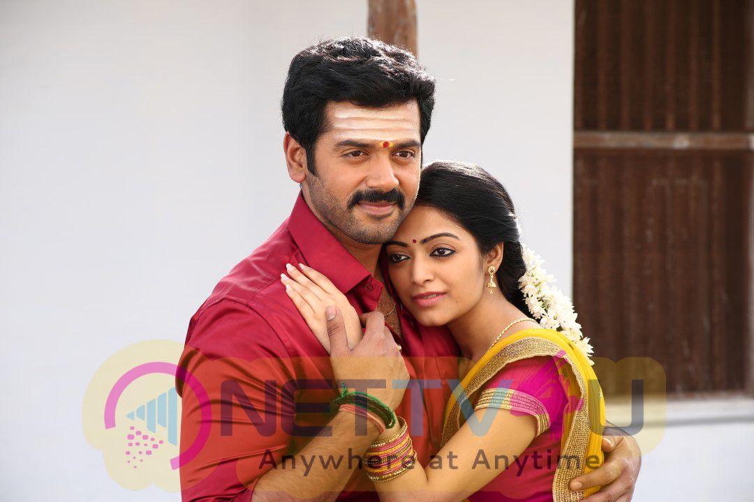 Tamil movie news'