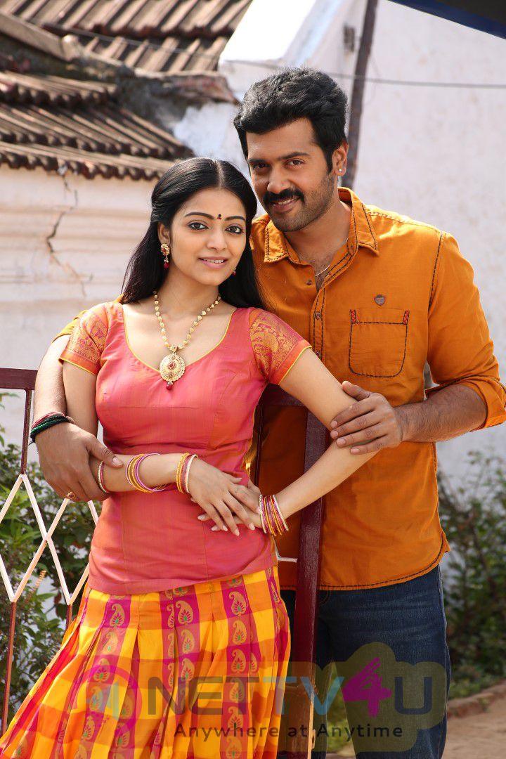 Thollaikatchi Tamil Movie Press Release Exclusive Photos