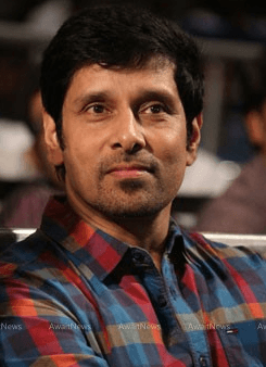 Three Happening Lyricists Collaborate With Chiyaan Vikram