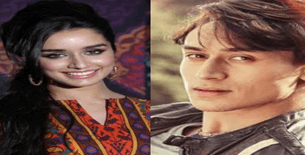 Tiger Shroff Hesitated To Dance With Shraddha Kapoor