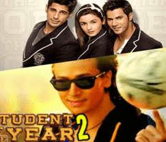 Tiger Shroff To Star In The Sequel Of Student O..